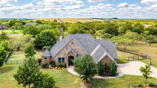 4335 Tapatio Springs Road, Fort Worth, TX 76108 (MLS #14671144) :: All Cities USA Realty