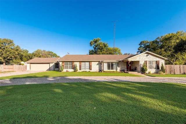 1440 Columbia Avenue, Corsicana, TX 75110 (MLS #14671168) :: The Property Guys