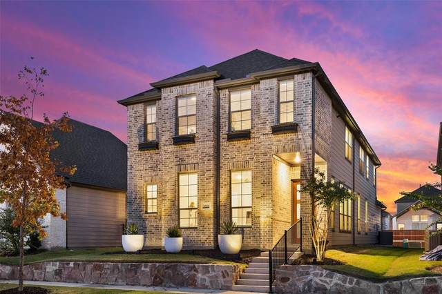 8518 Ottowa Ridge, Frisco, TX 75034 (MLS #14671172) :: Lisa Birdsong Group | Compass