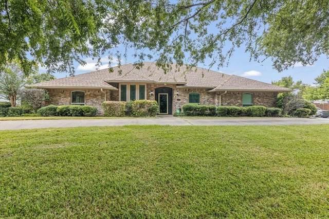 1727 Cedar Hill Road, Duncanville, TX 75137 (MLS #14671176) :: Real Estate By Design