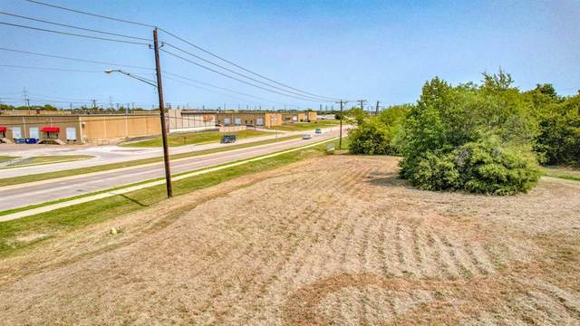 5720 E Rosedale Street, Fort Worth, TX 76112 (MLS #14671179) :: The Star Team | Rogers Healy and Associates