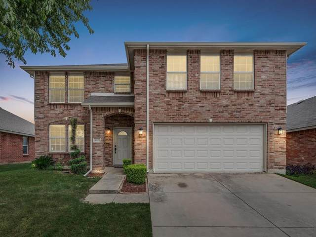 4509 Martingale View Lane, Fort Worth, TX 76244 (MLS #14671183) :: Maegan Brest | Keller Williams Realty
