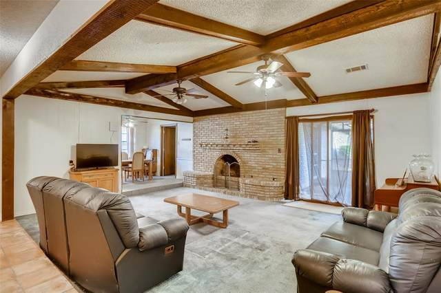 715 San Juan Drive, Duncanville, TX 75116 (MLS #14671191) :: The Hornburg Real Estate Group