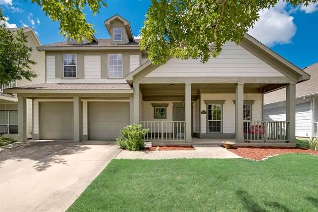 1313 Stone Mountain Parkway, Savannah, TX 76227 (MLS #14671194) :: Real Estate By Design