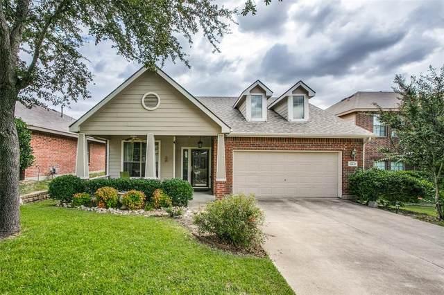 10437 Bradshaw Drive, Fort Worth, TX 76108 (MLS #14671196) :: Lisa Birdsong Group | Compass