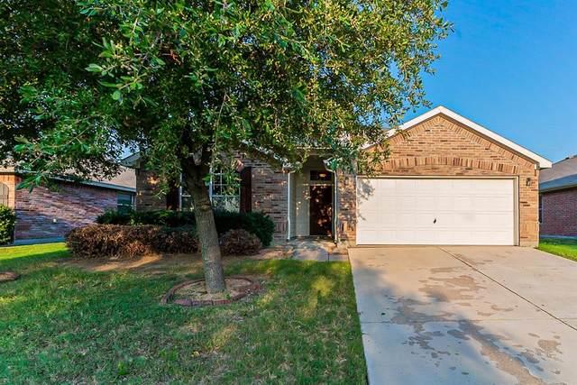 7456 Tormes, Grand Prairie, TX 75054 (MLS #14671212) :: Real Estate By Design