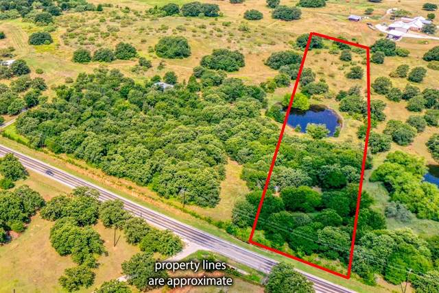 TBD Fm 1189, Weatherford, TX 76087 (MLS #14671226) :: Texas Lifestyles Group at Keller Williams Realty