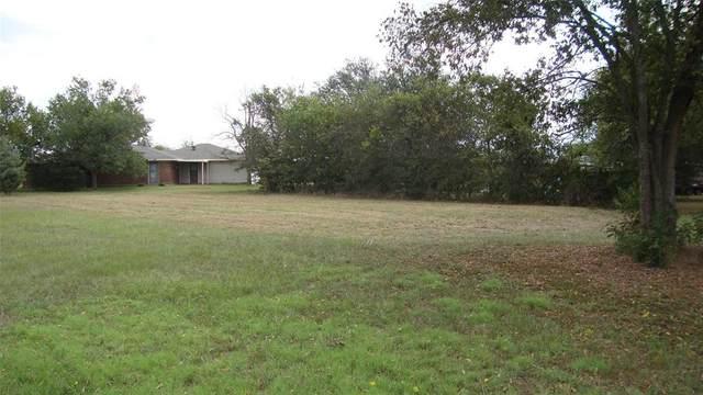 Lot 4 Gilmer Street, Caddo Mills, TX 75135 (MLS #14671232) :: Lisa Birdsong Group | Compass