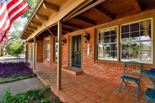 4010 9th N, Abilene, TX 79603 (MLS #14671235) :: Real Estate By Design