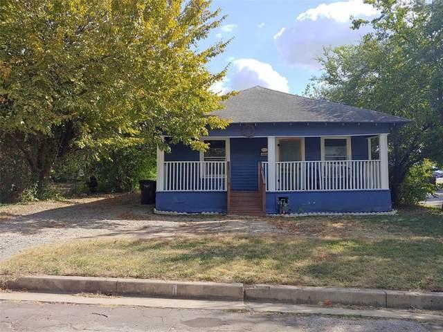 3000 Avenue C, Fort Worth, TX 76105 (MLS #14671237) :: Lisa Birdsong Group | Compass