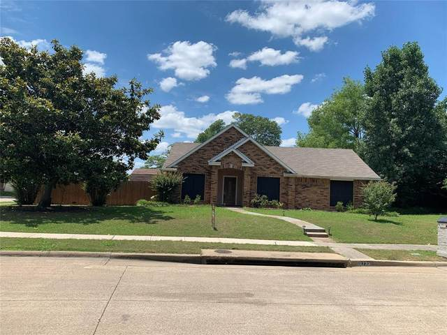 6733 Biltmore Place, Plano, TX 75023 (MLS #14671243) :: The Good Home Team