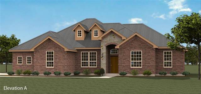 6508 Theale Court, Mesquite, TX 75149 (MLS #14671246) :: Lisa Birdsong Group | Compass