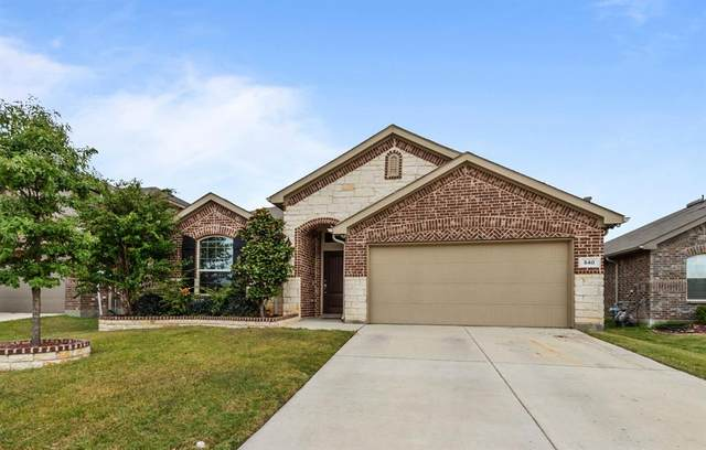 540 Pollyann Trail, Fort Worth, TX 76052 (MLS #14671255) :: RE/MAX Pinnacle Group REALTORS