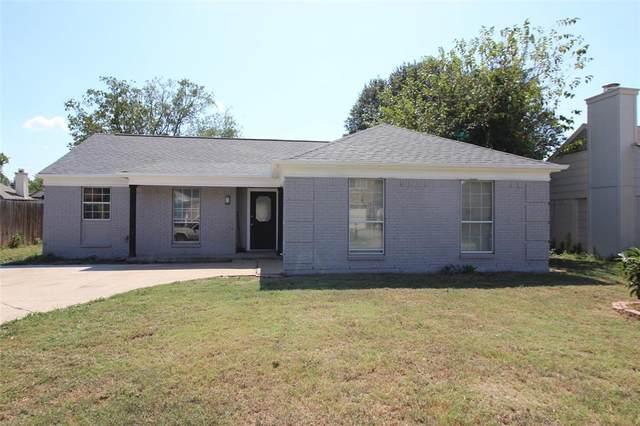 3732 Farm Field Lane, Fort Worth, TX 76137 (MLS #14671266) :: Keller Williams Realty