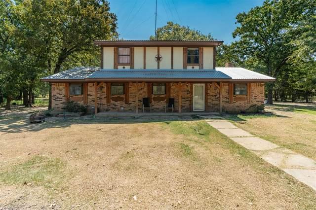 2309 Pr 2408, Quinlan, TX 75474 (MLS #14671292) :: Robbins Real Estate Group