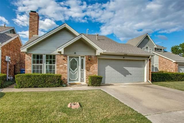2905 Waterfront Drive, Garland, TX 75042 (MLS #14671302) :: VIVO Realty