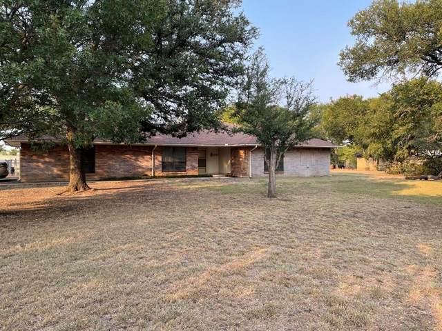 3732 Ridge Road, Willow Park, TX 76087 (MLS #14671316) :: Jones-Papadopoulos & Co