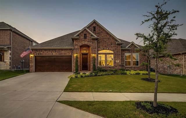 15024 Teasley Avenue, Aledo, TX 76008 (MLS #14671319) :: ACR- ANN CARR REALTORS®