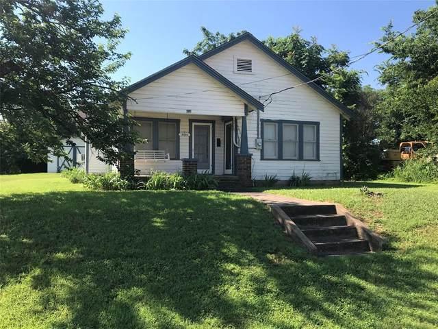 404 E Mclain Street, Iredell, TX 76649 (MLS #14671322) :: VIVO Realty