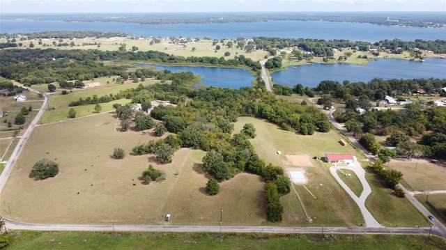 160 Rs Couny Road 3345, Emory, TX 75440 (MLS #14671339) :: 1st Choice Realty