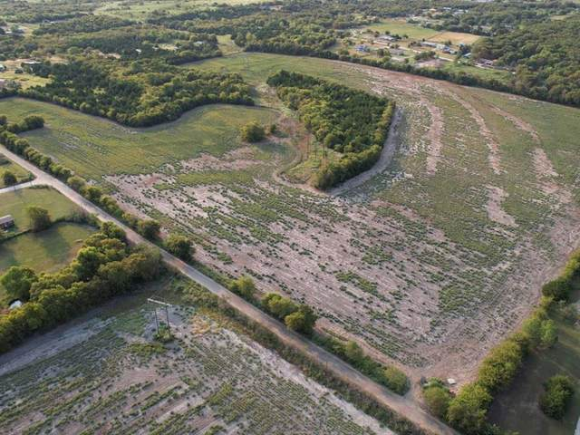TBD County Rd 3603, Quinlan, TX 75474 (MLS #14671340) :: 1st Choice Realty