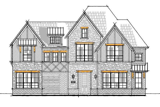 2612 Bucer Court, Mckinney, TX 75071 (MLS #14671344) :: Real Estate By Design