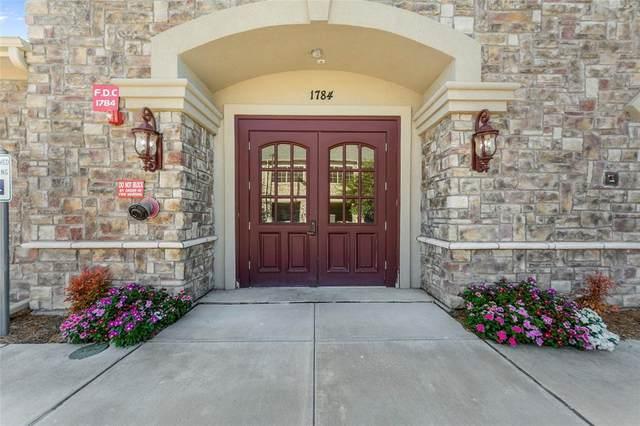 1784 W Mcdermott Drive 2A, Allen, TX 75013 (MLS #14671346) :: KW Commercial Dallas