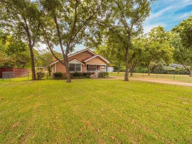 2601 Handley Drive, Fort Worth, TX 76112 (MLS #14671356) :: VIVO Realty