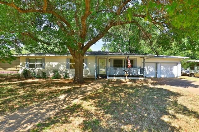 3834 Whittier Street, Abilene, TX 79605 (MLS #14671385) :: Epic Direct Realty