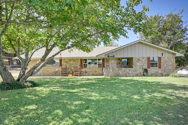 1900 Temple Hall Highway, Granbury, TX 76049 (MLS #14671391) :: Russell Realty Group