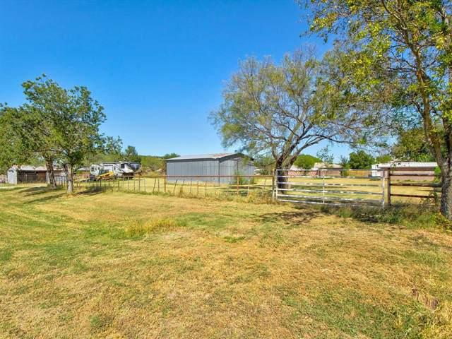TBD Mesquite Street, Mingus, TX 76453 (MLS #14671392) :: Feller Realty