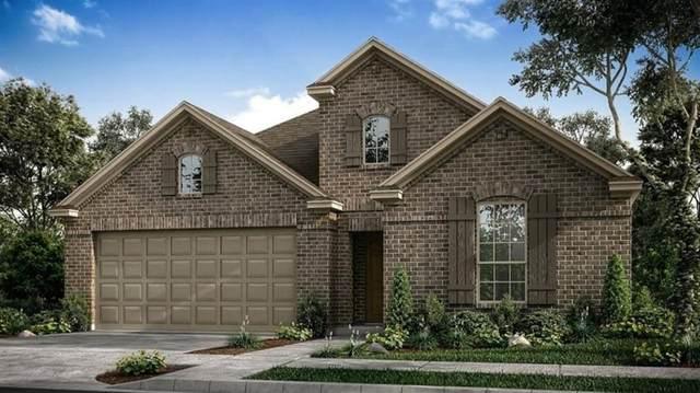 1716 Ordonez Drive, Little Elm, TX 75068 (MLS #14671393) :: Lisa Birdsong Group | Compass