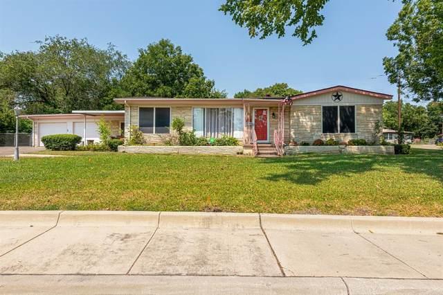 5329 Patterson Drive, Haltom City, TX 76117 (MLS #14671395) :: Craig Properties Group