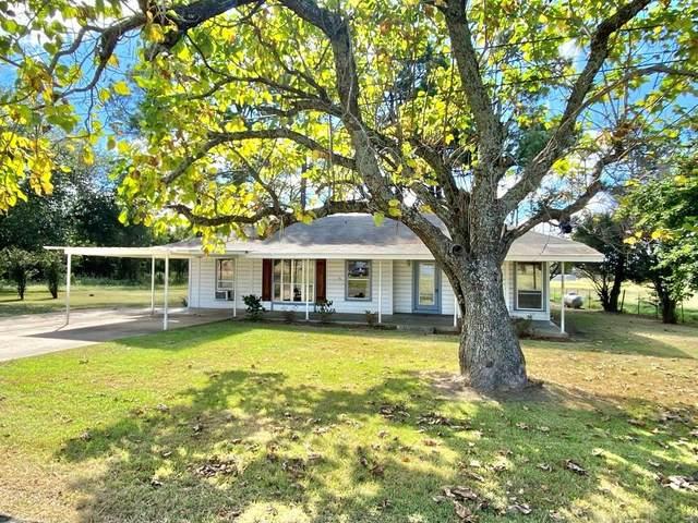 5755 County Road 1100, Sulphur Springs, TX 75482 (MLS #14671417) :: Robbins Real Estate Group
