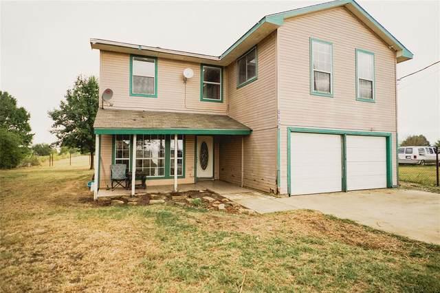 8600 Marianna Way, Alvarado, TX 76009 (MLS #14671422) :: The Hornburg Real Estate Group