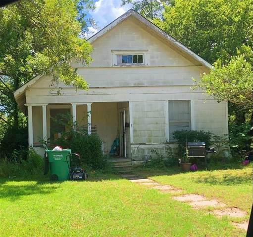 1330 Truelove Street, Gainesville, TX 76240 (MLS #14671438) :: Real Estate By Design