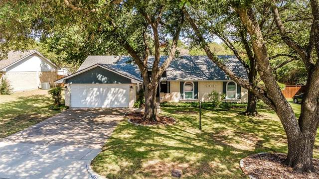 6874 Chickering Road, Fort Worth, TX 76116 (MLS #14671440) :: Real Estate By Design