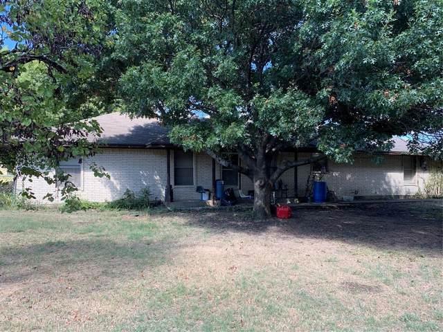 3760 Ovilla Road, Red Oak, TX 75154 (MLS #14671443) :: Real Estate By Design