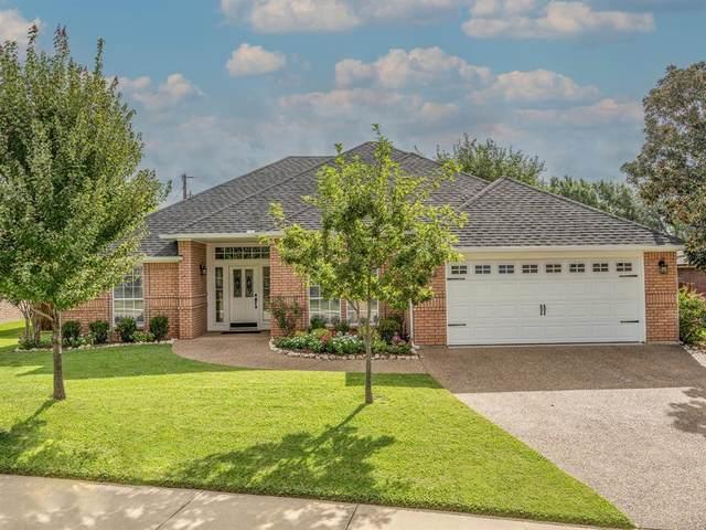 204 Austin Street, Keller, TX 76248 (MLS #14671461) :: Team Hodnett