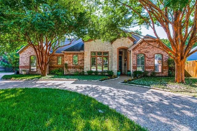 7640 Culcourt Street, Dallas, TX 75209 (MLS #14671475) :: Real Estate By Design