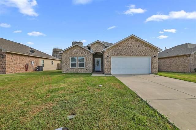 4807 Henry Street, Greenville, TX 75401 (MLS #14671480) :: Lisa Birdsong Group | Compass