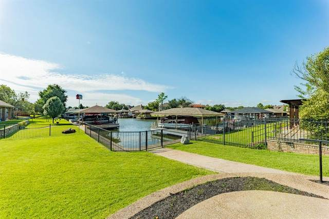 1209 Canvasback Drive, Granbury, TX 76048 (MLS #14671481) :: Russell Realty Group