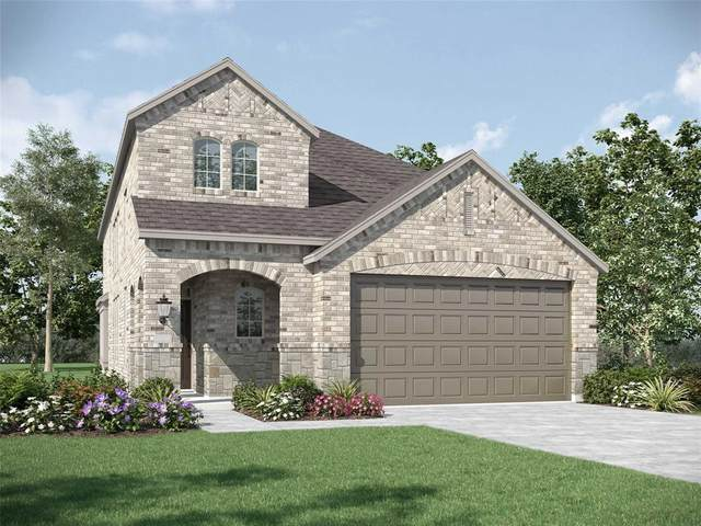 1917 Dappled Grey Avenue, Aubrey, TX 76227 (MLS #14671483) :: Russell Realty Group