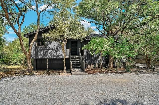 853 Lakecrest Drive, Pottsboro, TX 75076 (MLS #14671491) :: Front Real Estate Co.