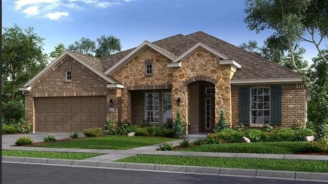 1616 Lake Grove Drive, Little Elm, TX 75068 (MLS #14671498) :: Lisa Birdsong Group | Compass