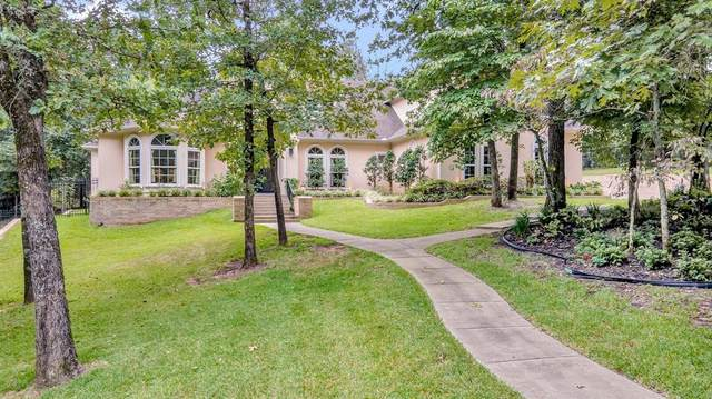 1915 Stoneleaf Drive, Tyler, TX 75703 (MLS #14671499) :: VIVO Realty