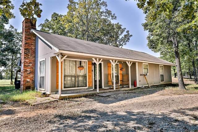 2396 County Road 44550, Paris, TX 75462 (MLS #14671505) :: Real Estate By Design