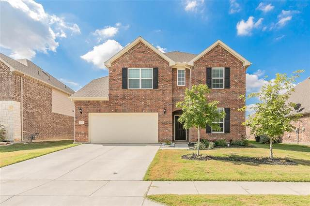 1013 Basket Willow Terrace, Fort Worth, TX 76052 (MLS #14671509) :: Real Estate By Design