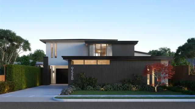 9528 Biscayne Boulevard, Dallas, TX 75218 (MLS #14671518) :: Robbins Real Estate Group