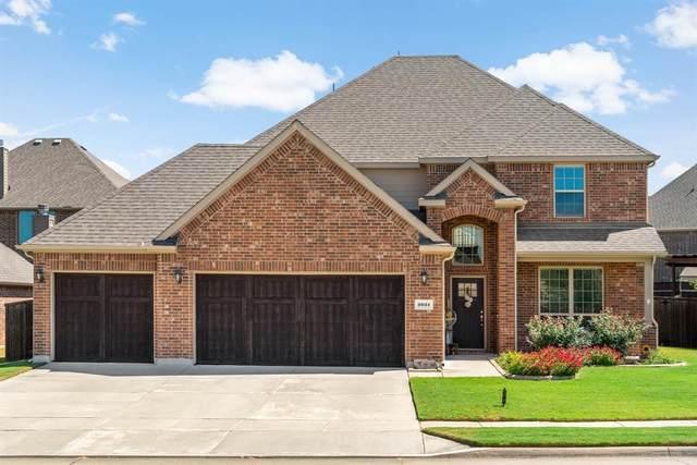 2621 Sabine Circle, Royse City, TX 75189 (MLS #14671520) :: Real Estate By Design